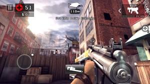 Dead Trigger 2 Captura 1