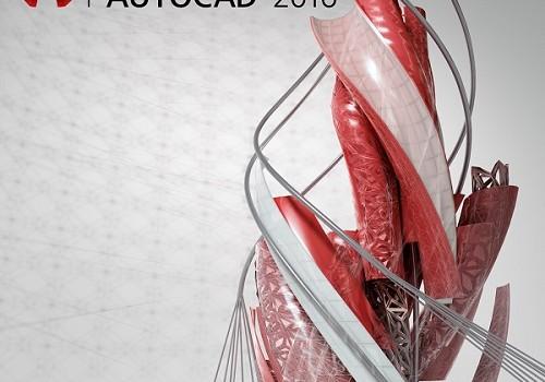 autocad 2016 full