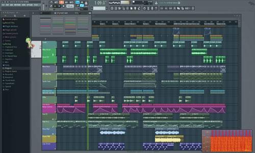 fl studio 12 descargar para pc